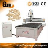 1325の金属アクリル木CNCの彫版機械