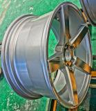 Оправа колеса сплава тавра Vossen 18 дюймов алюминиевая для пассажирских автомобилей