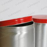 500ml de Verpakking van de Gift van het aluminium kan voor de Verpakking van de Suiker (ppc-ac-500)