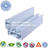 Windows와 문을 만드는 좋은 소리 & 방열 PVC 비닐 단면도