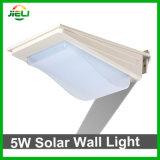 Напольный водоустойчивый свет стены 5W SMD2835 солнечный СИД