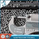 Ball&#160のためのステンレス鋼の球3.175mm; 製粉