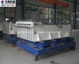China Best Machine para Making Lightweight Fireproof Cement Wall Board