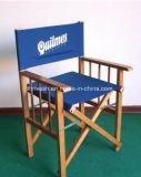 고품질 나무 접히는 비치용 의자