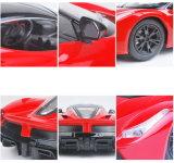 Jouet télécommandé par radio de véhicule modèle de Ferrari de 1h14 de véhicule de RC