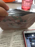 Greensource 의 중국 제품 가장 싼 알루미늄 필름