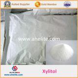 Pour les additifs alimentaires Poudre de sucre naturel Xylitol