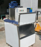 O uso pequeno da máquina de gelo do floco do bom preço para retem o frescor