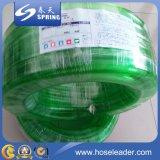 Boyau de niveau transparent clair flexible de l'eau de boyau de PVC