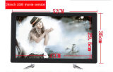 19 Zoll LED LCD Fernsehapparat-Monitor