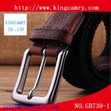 Пряжка пояса Pin серебра сплава цинка металла