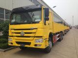 Sinotruk HOWO 10 de 20 toneladas de neumáticos de Camión de carga para la venta