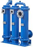 Refroidisseur de compresseur à air rotatif à vis