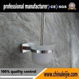 Supporto di spazzola accessorio della toletta della stanza da bagno del fornitore della fabbrica