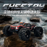 1 / 10th Brushless Off Road Electric RC Car com vídeo