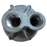 La aleación de aluminio de alta presión de encargo del OEM a presión piezas de la fundición