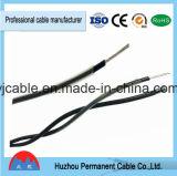 Le câble téléphonique D10 le meilleur marché de la meilleure qualité pour la transmission militaire