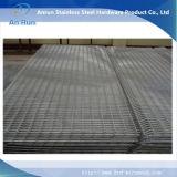 Гальванизированная сваренная сталью ячеистая сеть
