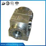 OEM de Getande Koppelingen van het Roestvrij staal met Precisie CNC die Proces machinaal bewerken