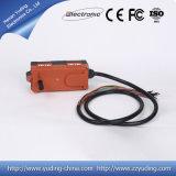 ¡Surtidor de China! Grúa eléctrica F21-4D teledirigido sin hilos del alzamiento de la cuerda de alambre del alzamiento de la potencia