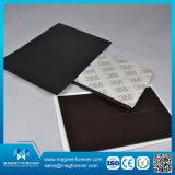 Rollo de papel de liberación de la superficie de PVC de imanes flexibles de goma