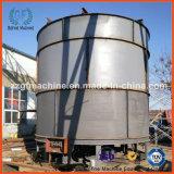 ステンレス鋼の有機性無駄の生物反応炉