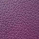 Il cuoio di pattino di cuoio del PVC del cuoio sintetico del PVC dell'iniezione di certificazione Z035 dello SGS dell'Ue
