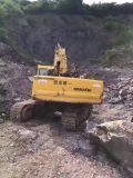 Condizione di lavoro giapponese usata di KOMATSU PC450