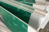 Scheda UV della plastica di stampa dello strato del PVC Sintra di stampa di stampa della scheda della gomma piuma del PVC