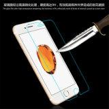 beweglicher Schutz-ausgeglichenes Glas-Bildschirm-Schoner der Härte-9h für iPhone X 8 7