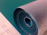 ESD 고무 장, 녹색, 파랗고, 회색, 까만 색깔을%s 가진 정전기 방지 고무 장