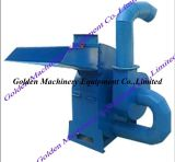 Alimentação Animal China Grinding Grinding Food Powder Grinder Mill