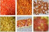 Machine de découpage de fruits et légumes