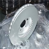 Тормозная шайба OEM 93589243 запасных частей для ротора тормоза Isuzu/Opel/Vauxhall