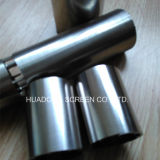 Wire Wrapped Well Screen Cylinders / Wedge Wire Welding Pipe Filter