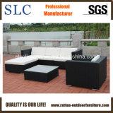 Sofá para ao ar livre, sofá do Rattan do Rattan ajustado (SC-B8851)