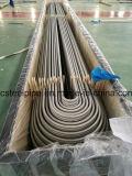 Tubo sin soldadura del acero inoxidable de SA213 TP304/ASTM A789