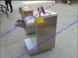 Machine végétale de trancheuse de coupeur de fruit de défibreur de découpeur commercial de nourriture