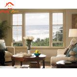 protección del medio ambiente de la ventana de aluminio/aluminio ventana