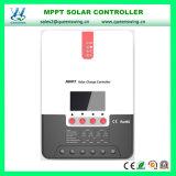 자동 지능적인 12/24V 30A MPPT 관제사 태양 충전기 관제사 (QW-ML2430)