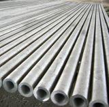 Tubulação de aço inoxidável sem emenda de Tp347/347H