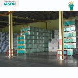 Cartón yeso estándar de Jason para el techo Material-12.5mm