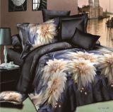 Fantastic Bedclothes Bed Funda Funda de almohada 3D Digital Print Set de cama
