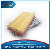 Высокое качество бумаги и PU Matetial фильтра автоматического режима воздушного фильтра 03c129620b