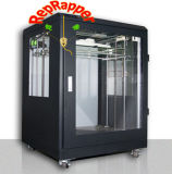Reprappertech rápido prototipo Ultibot-Giant 600 Fdm gigante de la impresora 3D 3D Printer Impresora de gran tamaño