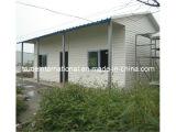 Beweglich/fabrizierte vor,/Fertig-/modulares Haus für Kohle-Projekt-Site-Büro