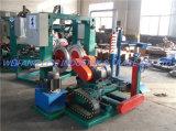 Macchinario di lucidatura della gomma del pneumatico/macchinario di ricostruzione del pneumatico/riciclaggio residuo del pneumatico