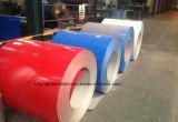 Farben-überzogener Stahl