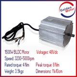 motor sem escova de 48V 1500W BLDC para a motocicleta