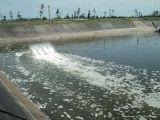 Оборудование водохозяйства аэратора Paddlewheel 2 турбинок